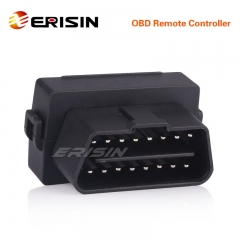 Erisin ES221 Car Window Closer OBD Remote Controller For Buick Cadillac Chevrolet Cruze
