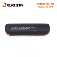 Erisin ES166 3G WCDMA USB HSDPA Wireless Data Card