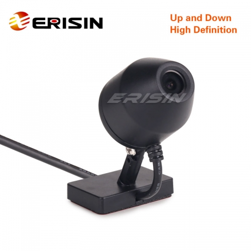 Erisin ES550 Car Waterproof 125° USB Dash Camera DVR Recorder 720P Android GPS Stereos Radios