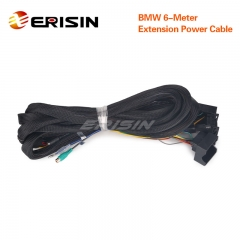 Erisin KBT-BMW-6M BMW Extension Cable for ES3346B