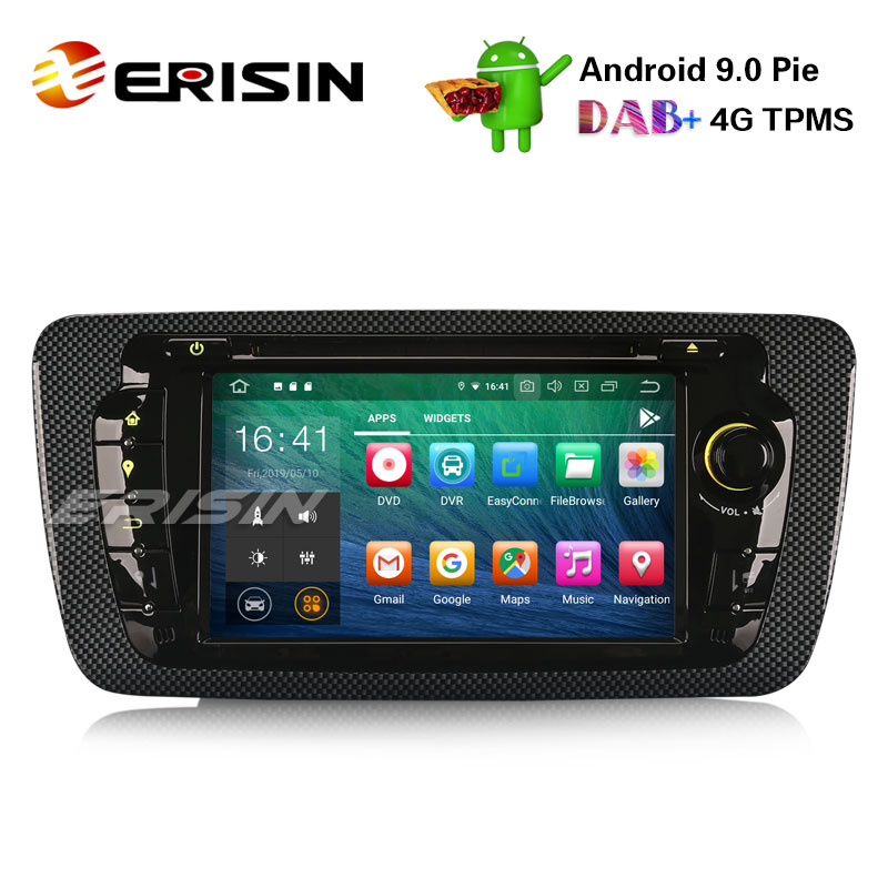 "7/"" Doppel Din Octa Core Android 8.0 Autoradio GPS Navigation Stereo OBD2 DVR DAB"
