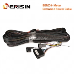 HC-Benz-6M-PX6 Benz 6M Cable for ES6281E